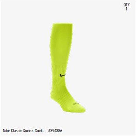 Keeper Socks
