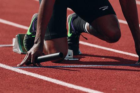 Atletizm Atlet