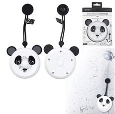 HT2033 Enceinte Ventouse Panda Waterproof