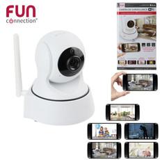 HT1438 Caméra de Surveillance Wifi