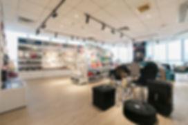 CMP Group Showroom Canton