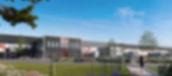 CMP Group entrepôt Amblainville 60000 m2 logistique dropshipping