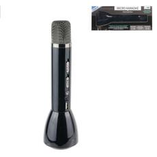 HT1665 Micro Karaoké Haut Parleur