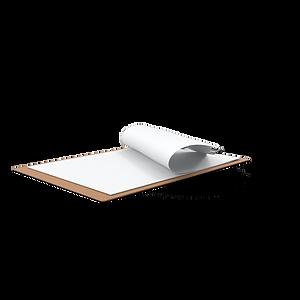 smallPaper-Sheets-in-Clipboard.H03.2k.pn