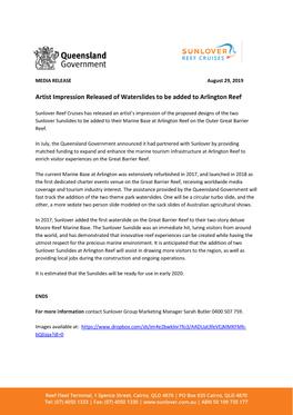 Co media release