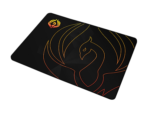 Gaming Mousepad - Standard (400x450mm)