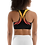 Thumbnail: Sports Top - Black with Dotted Pattern