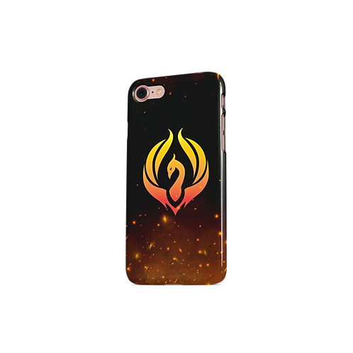 iPhone Case - Ember