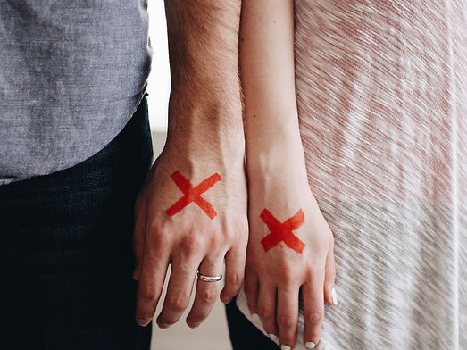 Separations de biens - Divorce en Israel