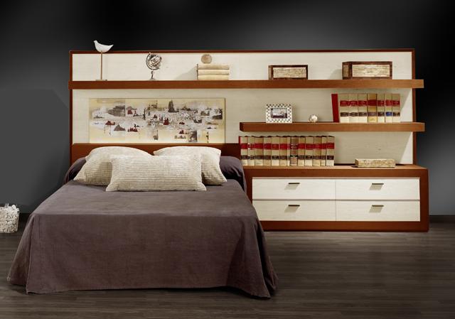 Dormitorio 86.