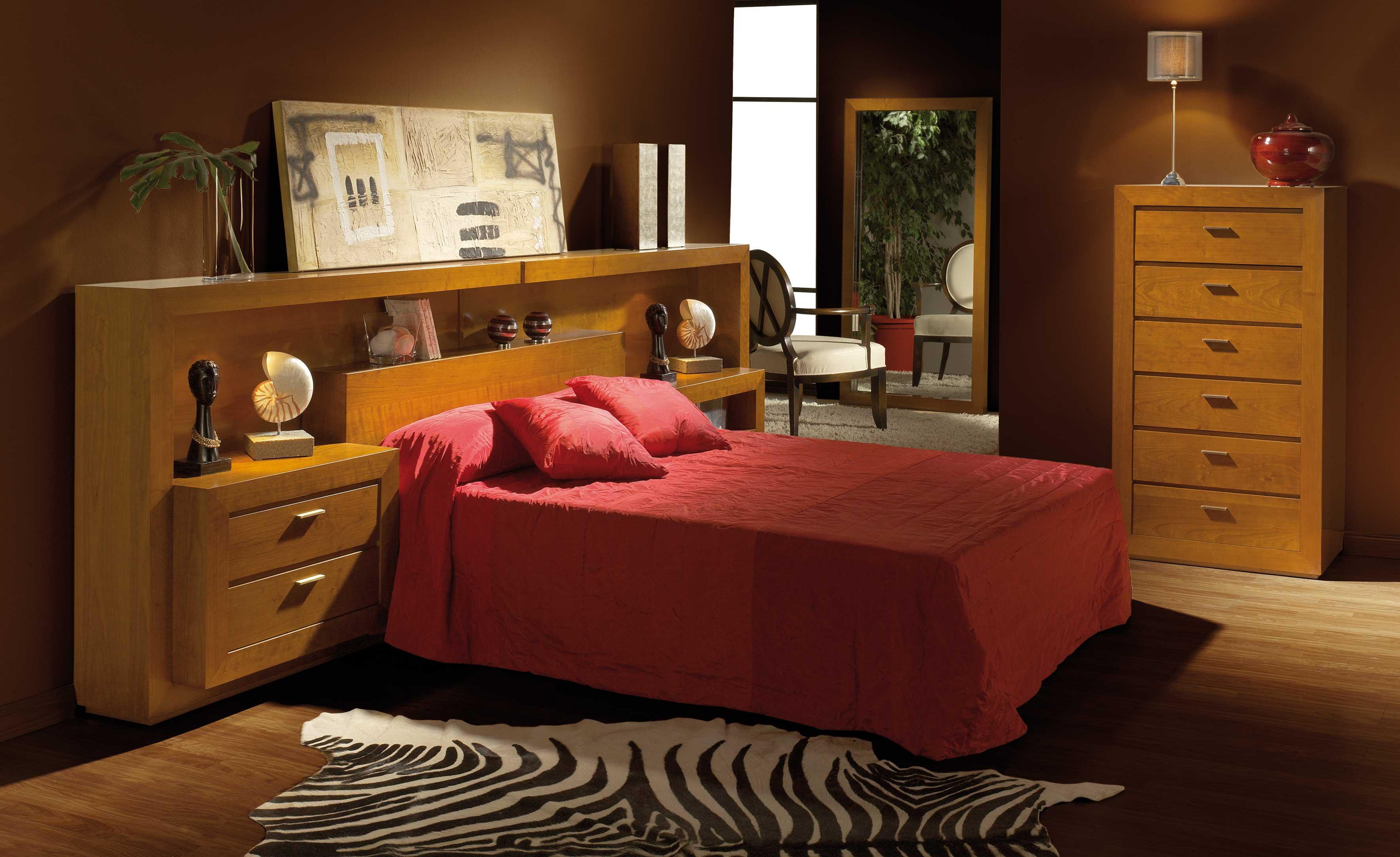 Dormitorio 86