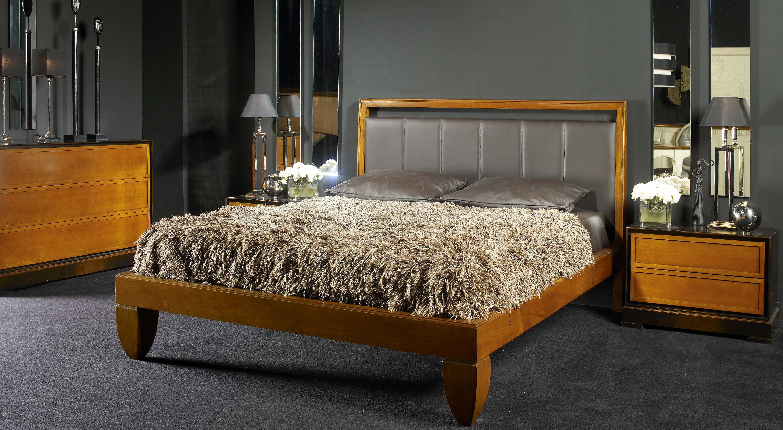 Dormitorio 1012.