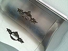 Blanch-Mensula. Muebles Vintage