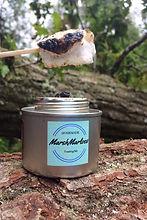 Marshmarloes toasting