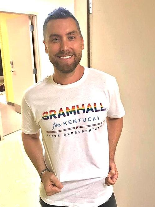 Pride Bramhall for Kentucky
