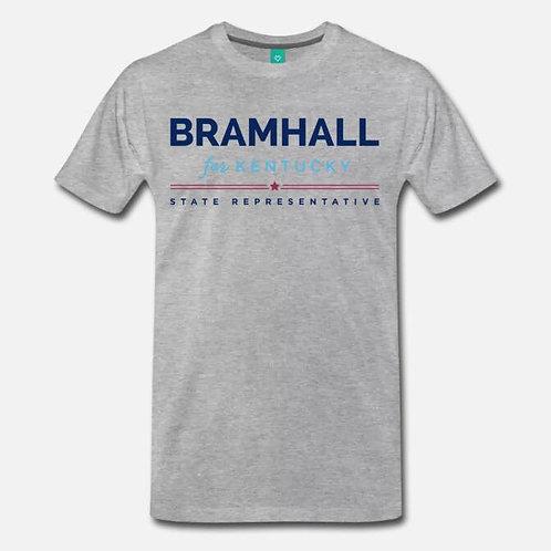 Gray Bramhall para Kentucky