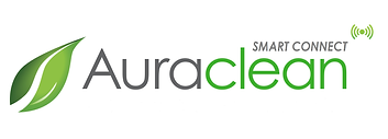 Auraclean Smart Connect logo