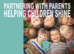 Love Early-childhood Development