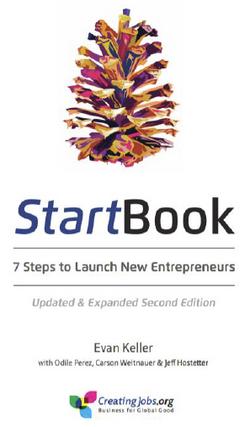 StartBook