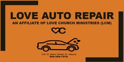 Love Auto Repair