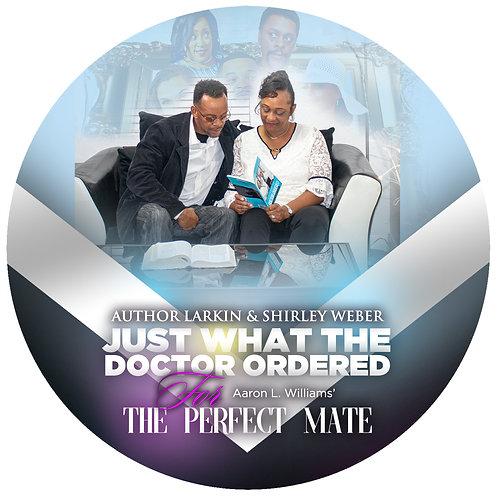 Perfect Mate Study DVD