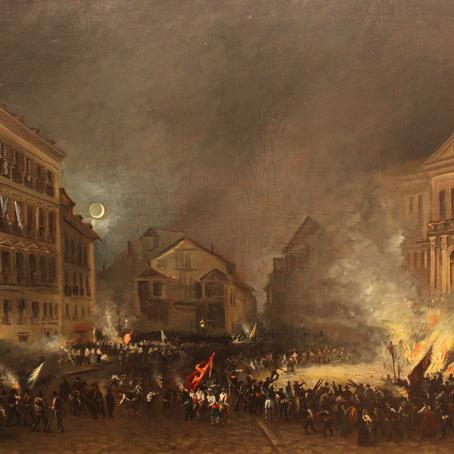 1.8- El marxismo y el Estado: origen, desarrollo, dilema y utilidad