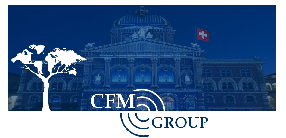 The creation of CFM comes from the extension and diversification of the activity that has been spread out and carried out with success for the last 25 years by the president and his employees. CFM has a strategic and geografic location in order to cover European, South American, Caribbean, African and Middle East markets. From its past experience, CFM has been created to meet the needs of natural persons or/and companies, in the areas of finance, accounting, security and real estate. Trust is an essential component for good business development. CFM proposes a discreet service with the absolute confidentiality. A very close relationship with clients with the aim of an irreproachable quality. This will allow our clients to develop their activities in an uncertain and hostile environnement.