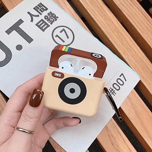 Funda auricular Instagram