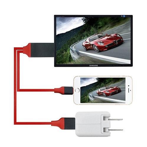 Cable HDMI para TV