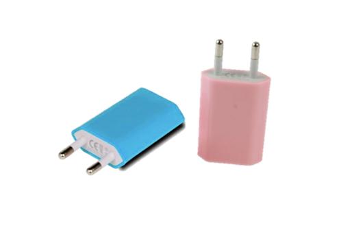 USB Adaptador de corriente