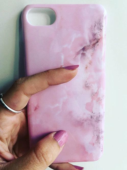 Carcasa de mármol