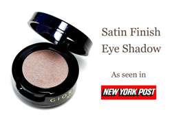 Satin Finish Eye Shadow in New York