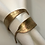 Thumbnail: Wrap Around- Gold & Silver