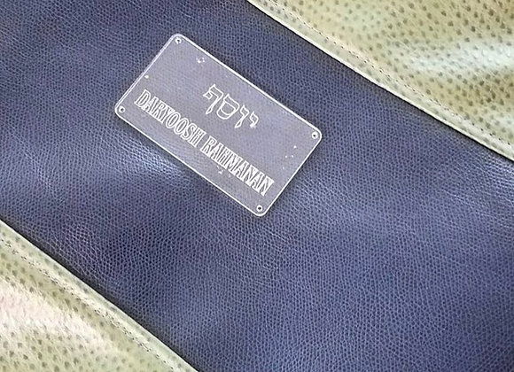 """Talit Bag """"013"""""""