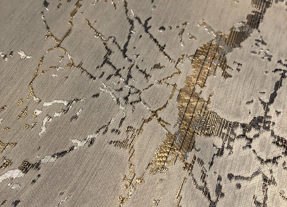 Marble - Gold & Silver