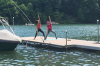 Cheat Lake Yoga