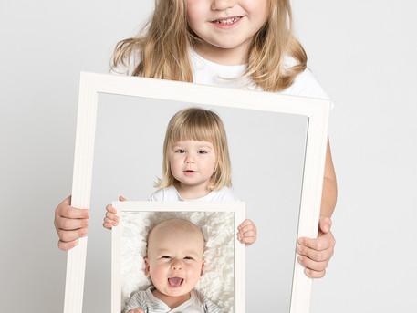 Fotograf Familienfotos