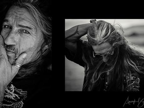 Portraitfotografie Anouk Fotodesign