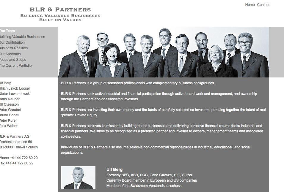 Gruppenbild für Webseite