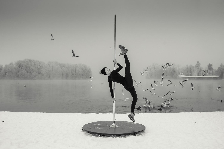 Portrait für Fly Pole Dance
