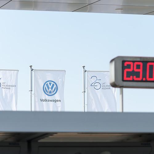 Partnertagung VW Nutzfahrzeuge Polen Gruppe 2