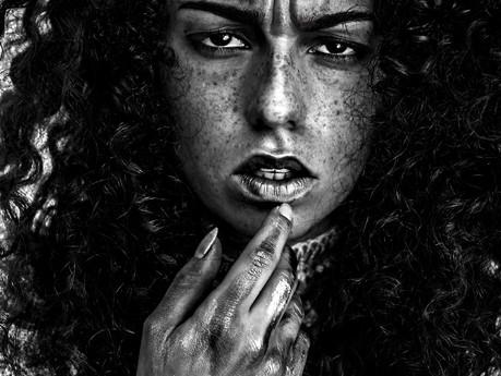 Portraitfotografin Sursee
