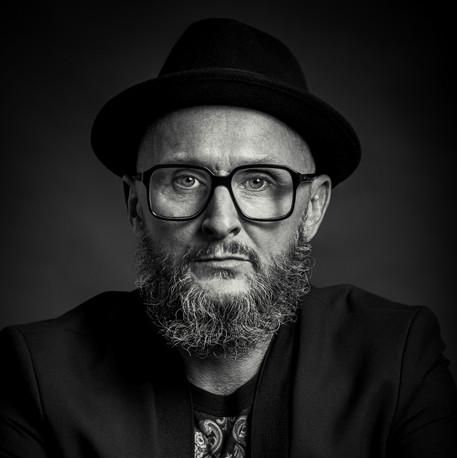 Fotoshooting Businessportrait Studio Sursee
