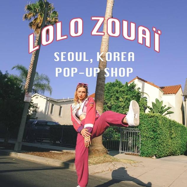 SONY MUSIC - LOLO ZOUAI