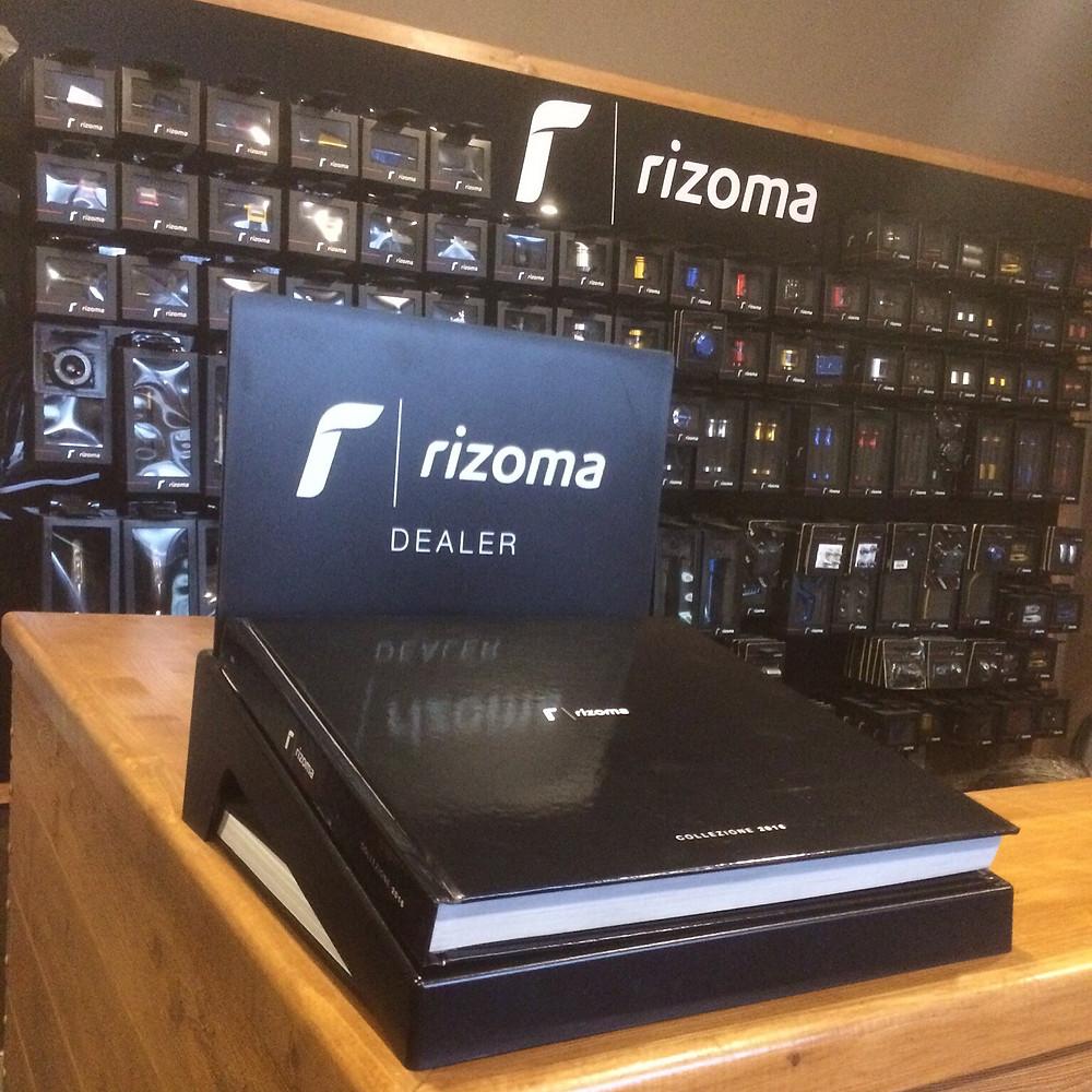 Rizoma catalog 2016