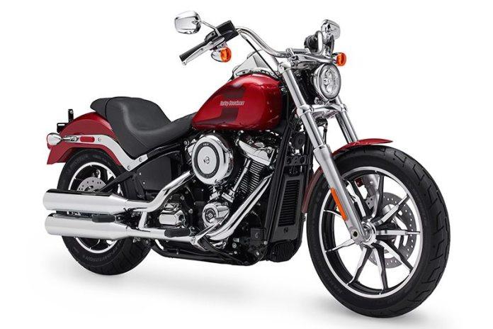 Harley-Davidson Softail Low Rider 2018