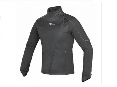Термобелье Dainese D-MANTLE FLEECE WS Black/Black/Antracite