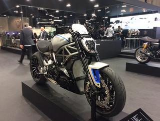 Rizoma Ducati XDiavel