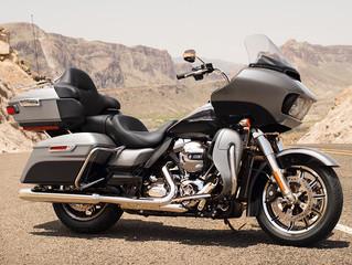 Harley-Davidson Roadglide Bagger
