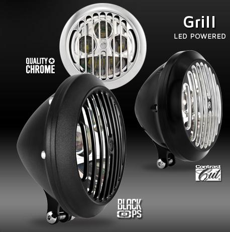 PerformanceMachine LED Light